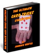 The Ultimate Card Tricks Collection