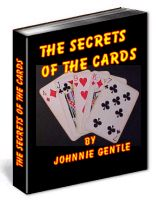 Secrets of cards
