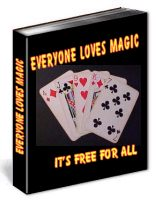 FREE Magic Tricks eBook  image