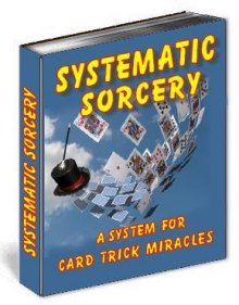 Magic Tricks Tutorial eBook  image