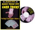 magic tricks dvd 2