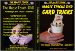 magic dvd vol1